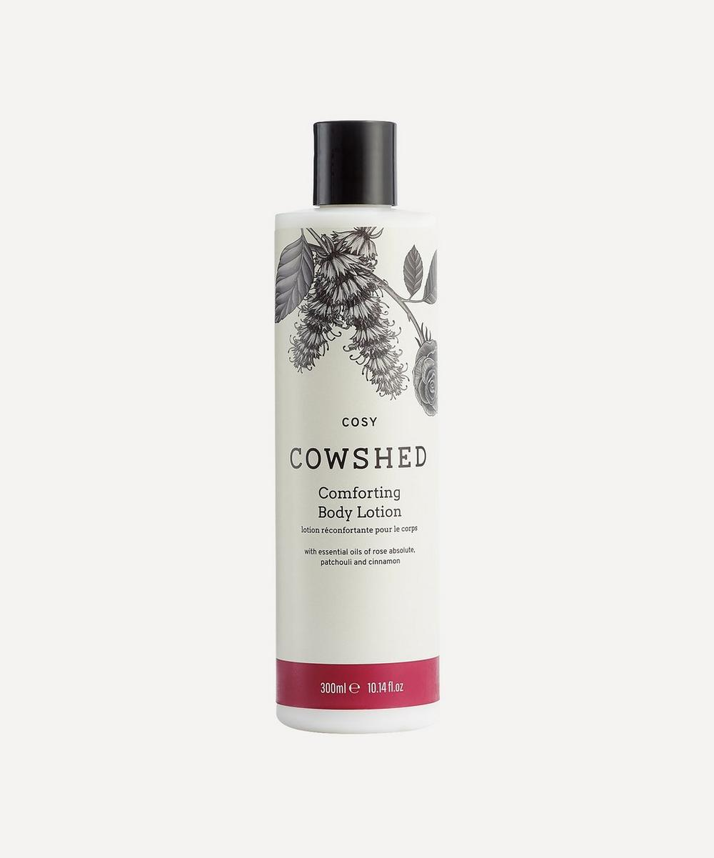 Cowshed - Cosy Comforting Body Lotion 300ml
