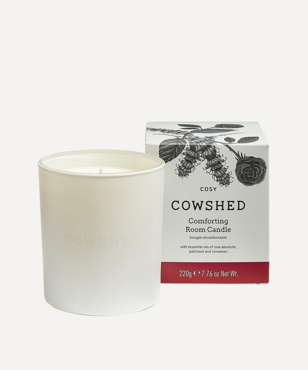 Cowshed - Cosy Comforting Room Candle 220g