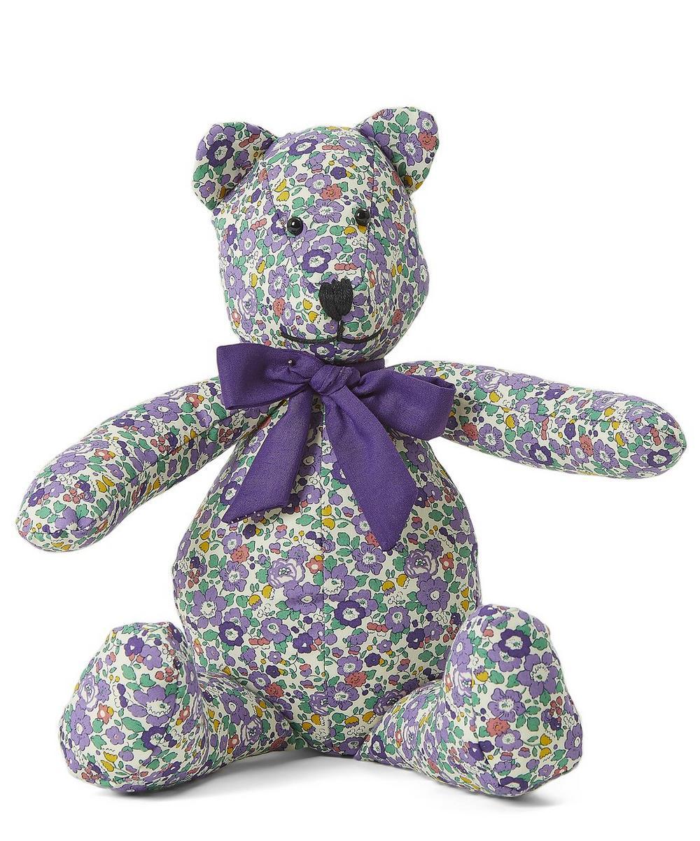 Grin & Bear - Betsy Ann Bear