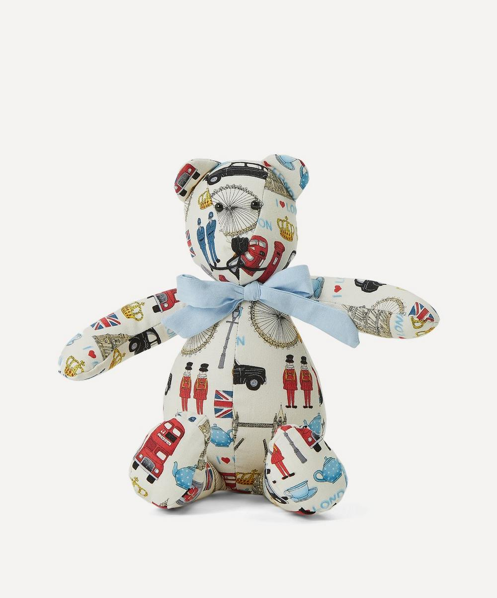 Grin & Bear - Small Icon Bear