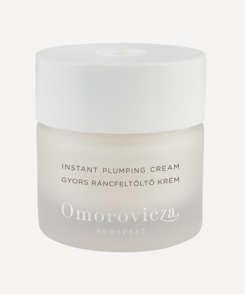 Omorovicza - Instant Plumping Cream 50ml