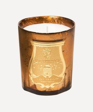 Amber Scented Candle 270g