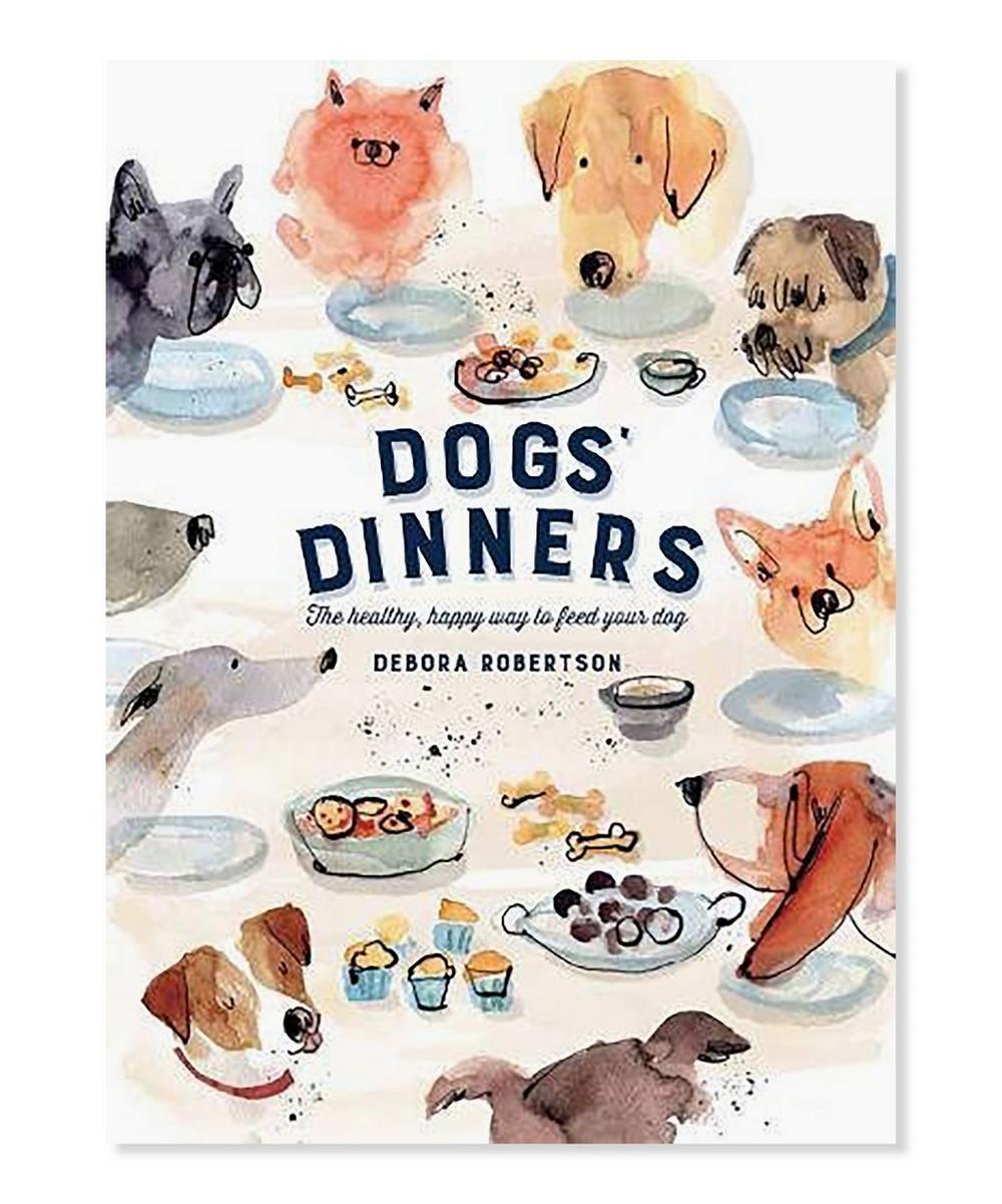 Bookspeed - Dogs' Dinners