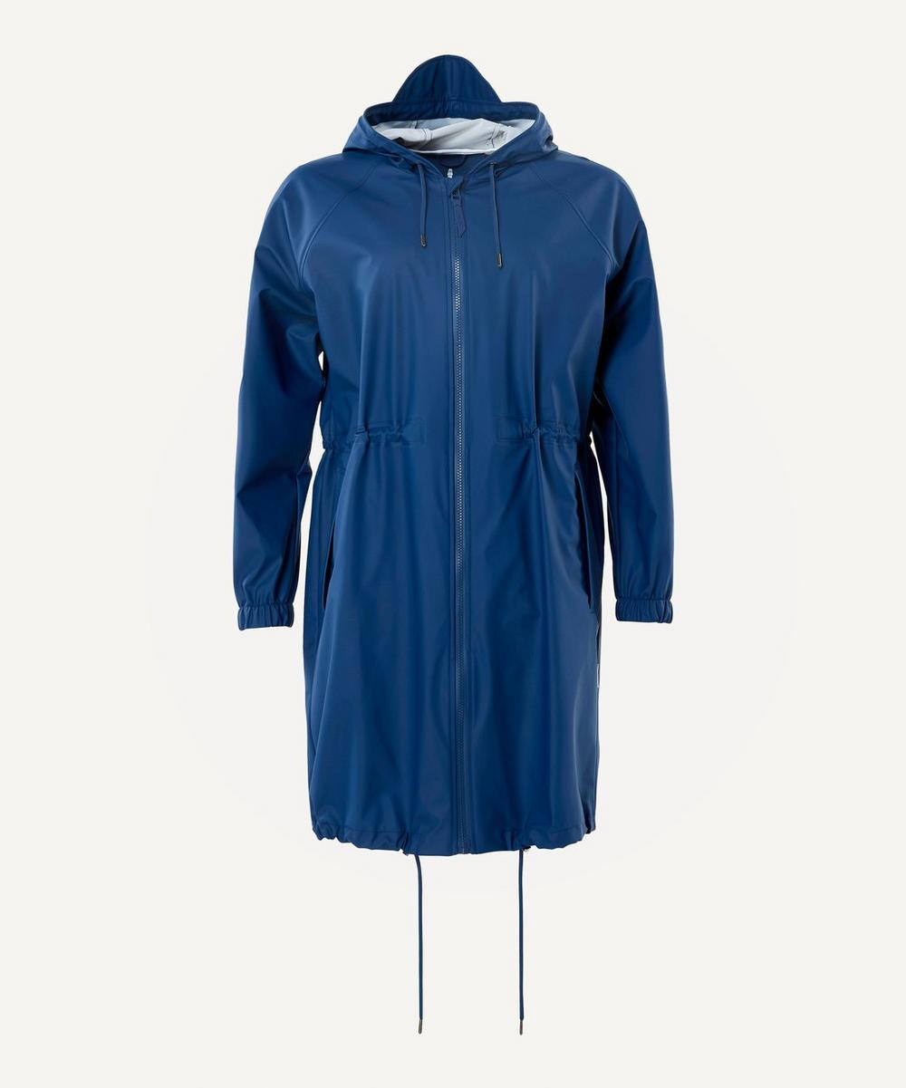 RAINS - Long Waterproof Jacket