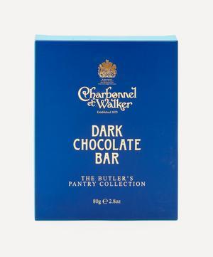 Butler's Pantry Dark Chocolate Bar 80g