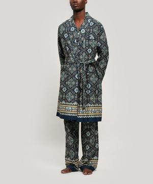 Chatsworth Tana Lawn™ Cotton Robe