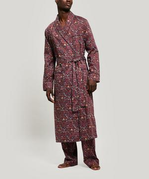Imran Tana Lawn™ Cotton Robe