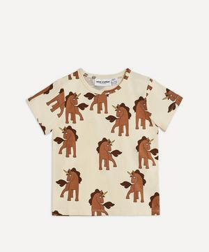 Unicorns Organic Cotton T-Shirt 3-18 Months