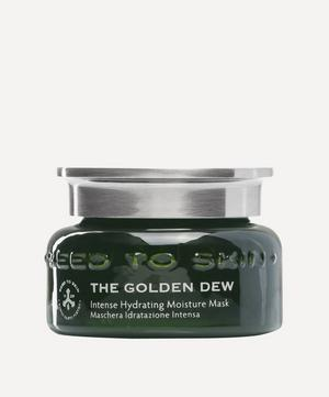 The Golden Dew 50ml