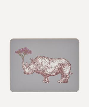 Rhino Table Mat