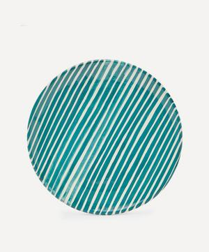 Stripe Small Plate