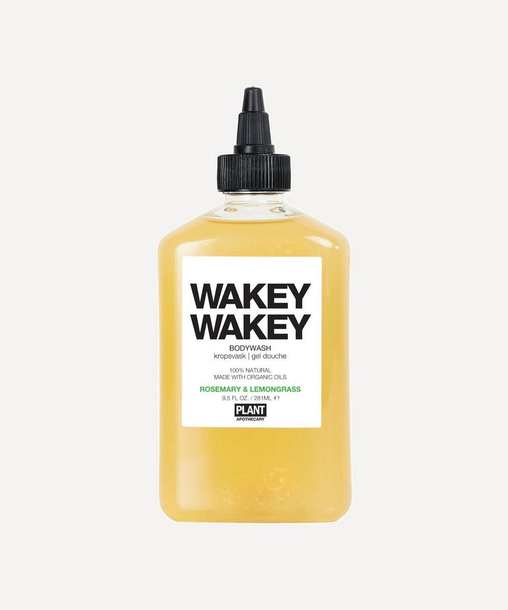 PLANT Apothecary - Wakey Wakey Organic Body Wash 281ml