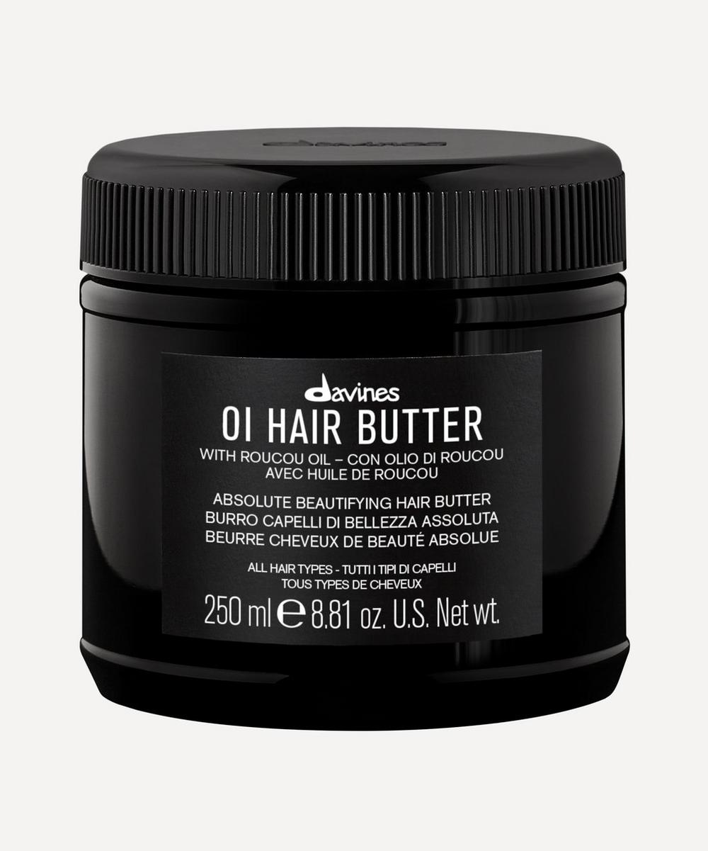 Davines - OI Hair Butter 250ml image number 0