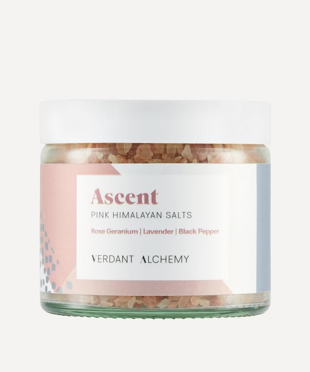Verdant Alchemy - Ascent Himalayan Bath Salts 250g