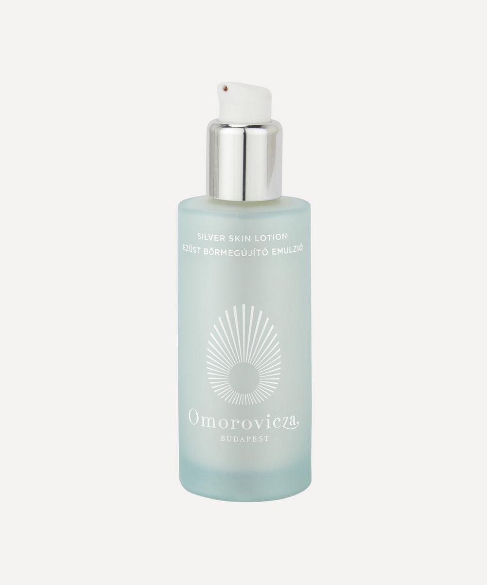 Omorovicza - Silver Skin Lotion 50ml