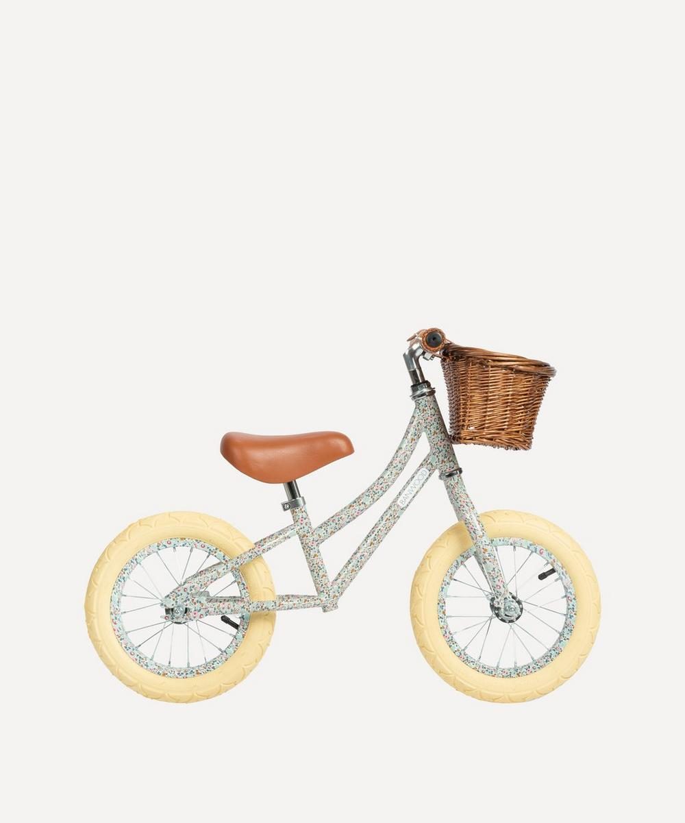 Banwood - Betsy First Go Balance Bicycle