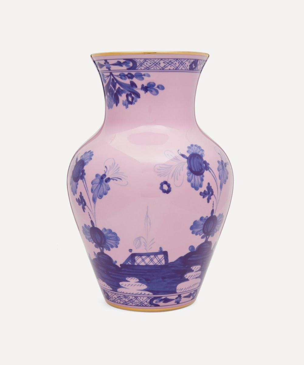 Richard Ginori - Oriente Italiano Small Ming Vase