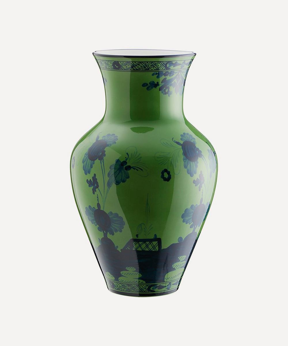 Richard Ginori - Oriente Italiano Large Ming Vase