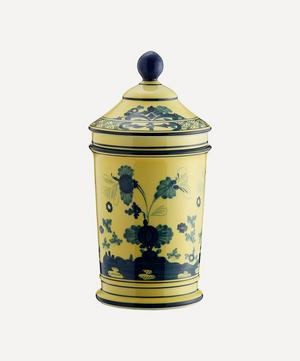 Oriente Italiano Pharmacy Vase