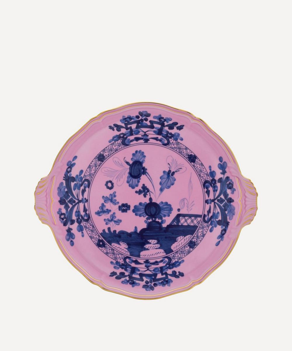 Richard Ginori - Oriente Italiano Round Cake Plate