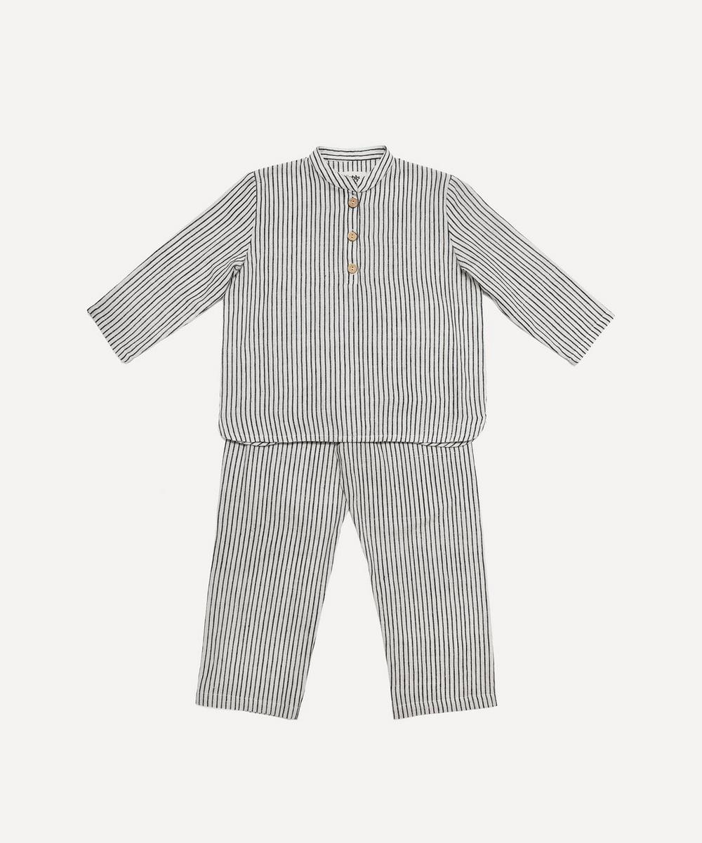 Nights by Wilder - Jimi Thin Pyjama Set 2-8 Years