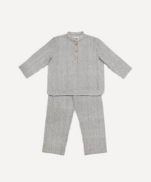 Jimi Thin Pyjama Set 2-8 Years