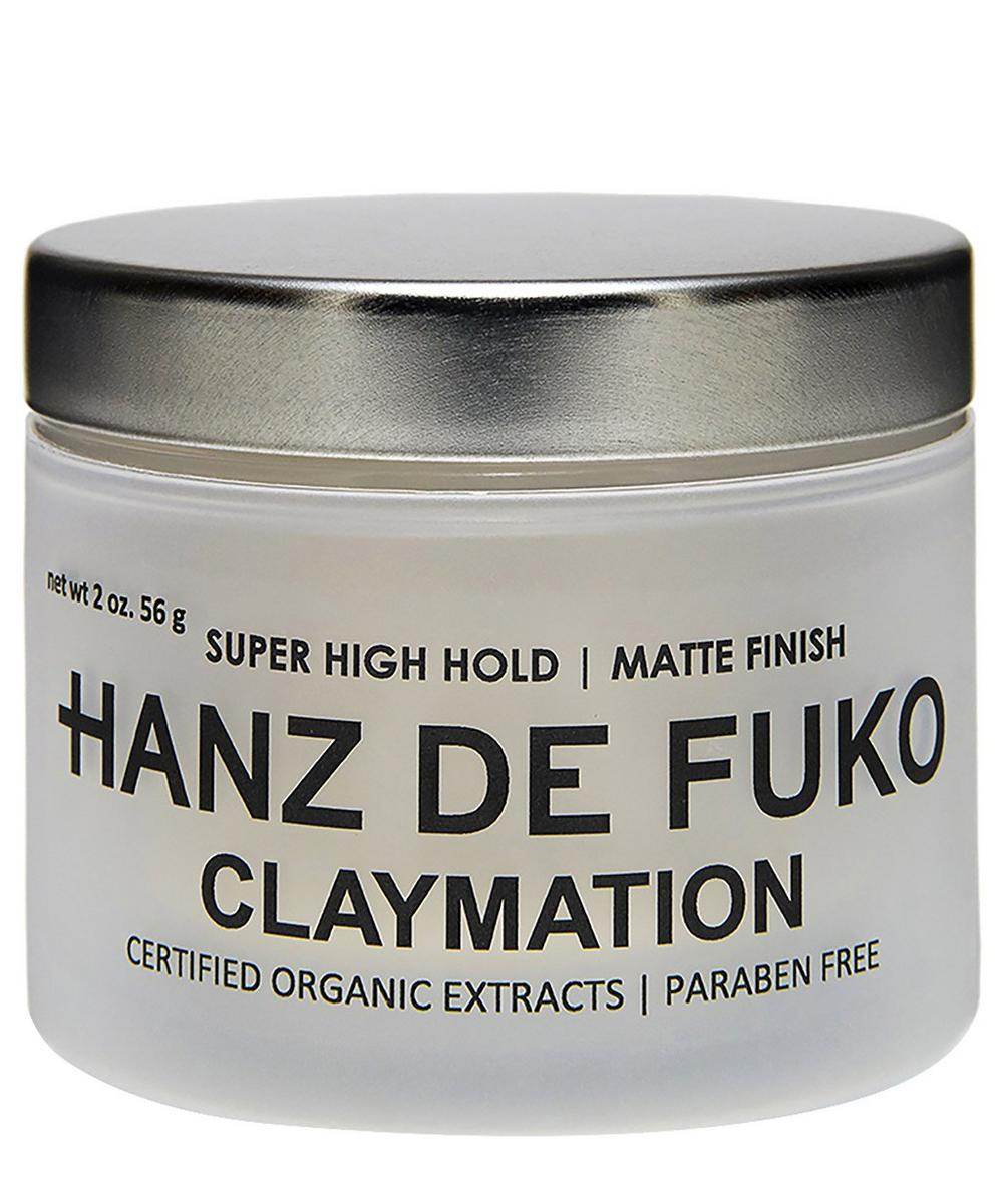 Hanz de Fuko - Claymation 60ml