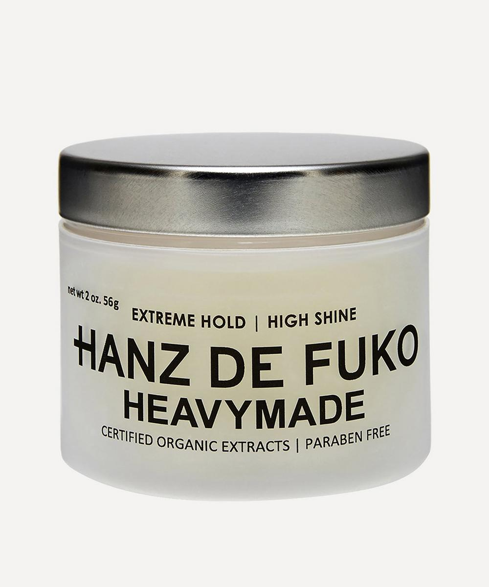 Hanz de Fuko - Heavymade 60ml