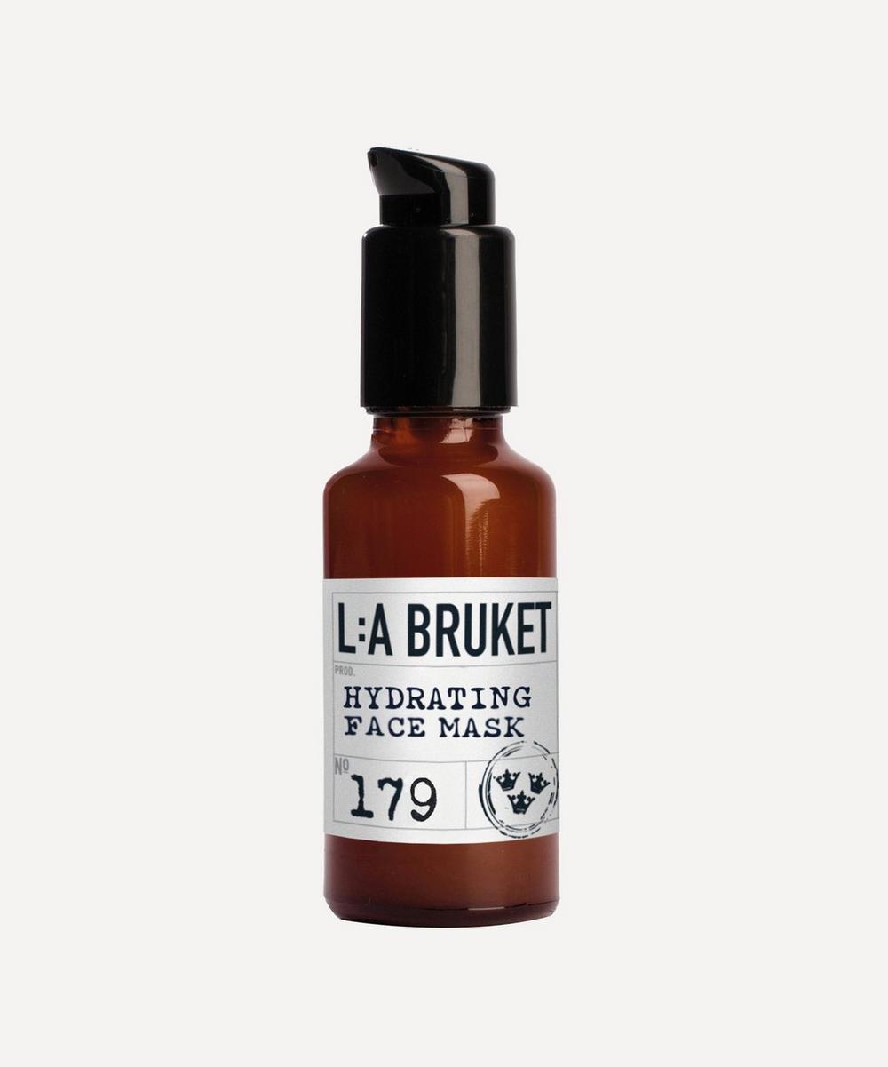 L:A Bruket - 179 Hydrating Face Mask 50ml
