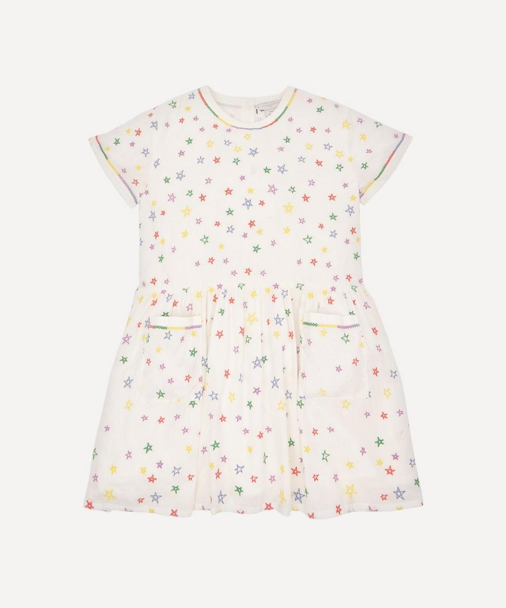 Stella McCartney Kids - Star Dress 2-8 Years