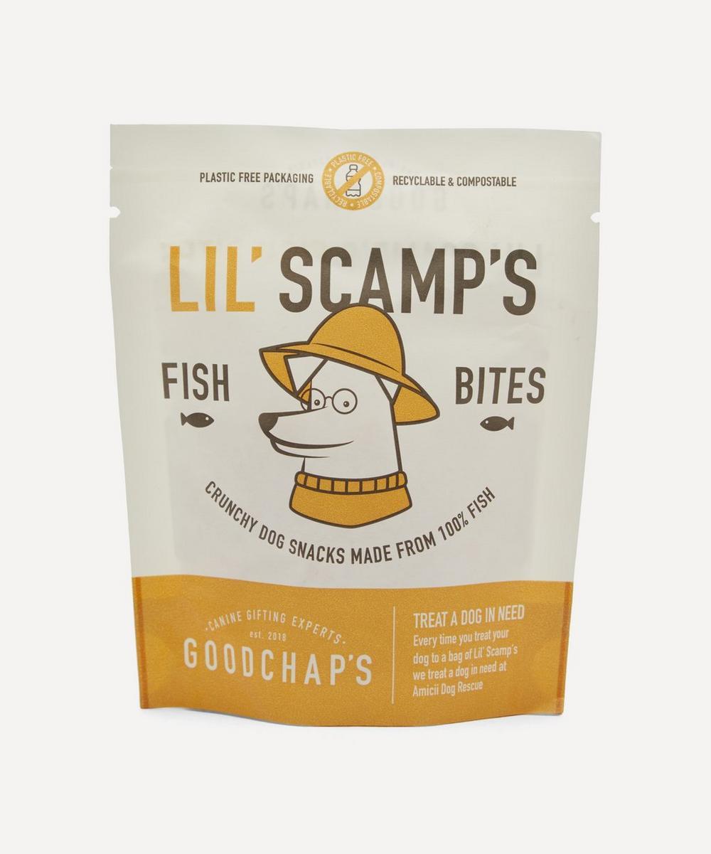 Goodchap's - Lil' Scamp's Fish Bites 20g