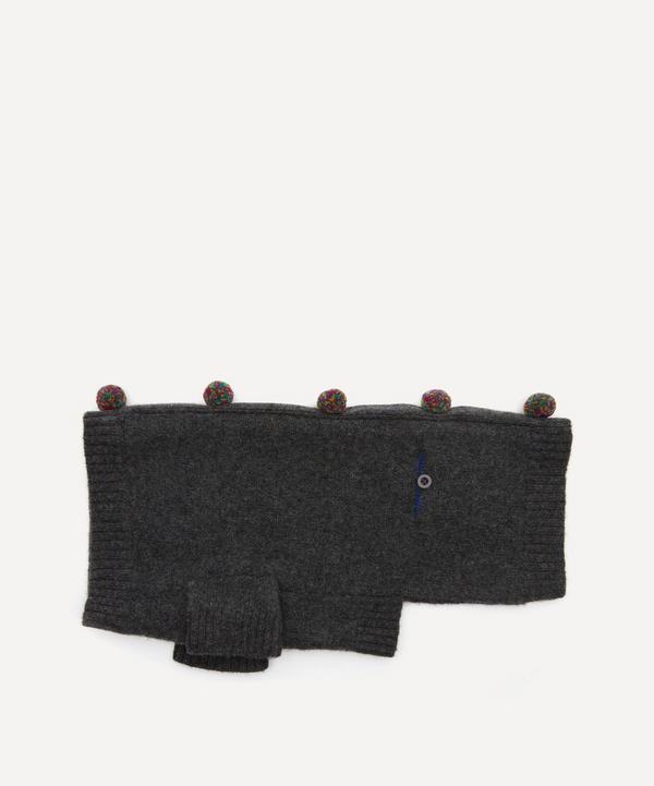 Ware of the Dog - Pom-Pom Cardigan Size 3