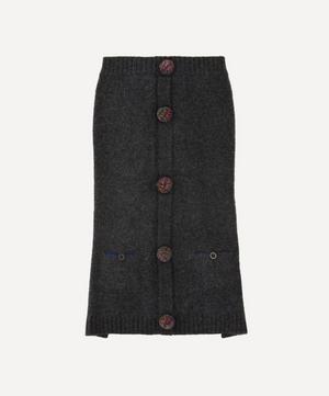 Pom-Pom Cardigan Size 4
