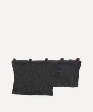 Pom-Pom Cardigan Size 5