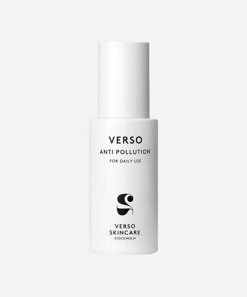 Verso Skincare - Anti Pollution 50ml