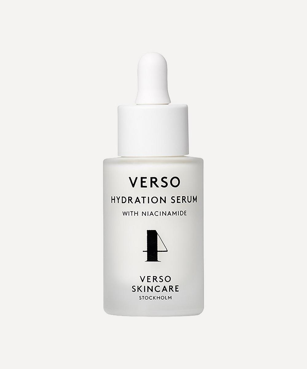 Verso Skincare - Hydration Serum 30ml