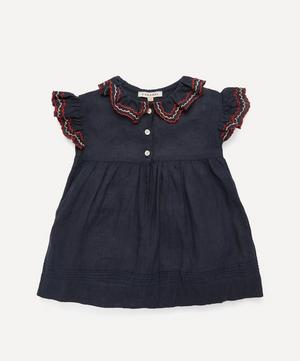 Sloane Square Baby Dress 3 Months-3 Years