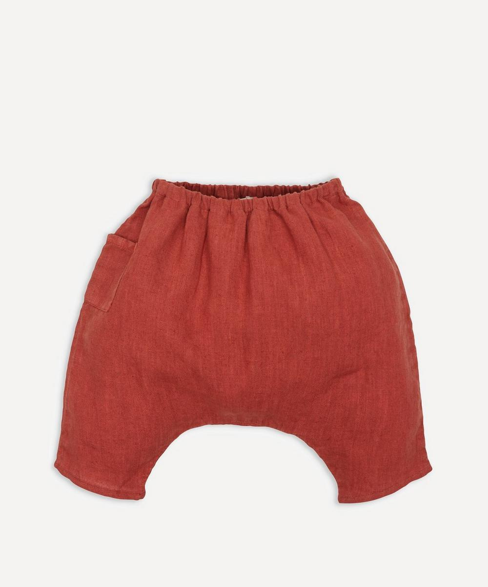 Caramel - Aldgate Baby Trousers 3 Months-3 Years