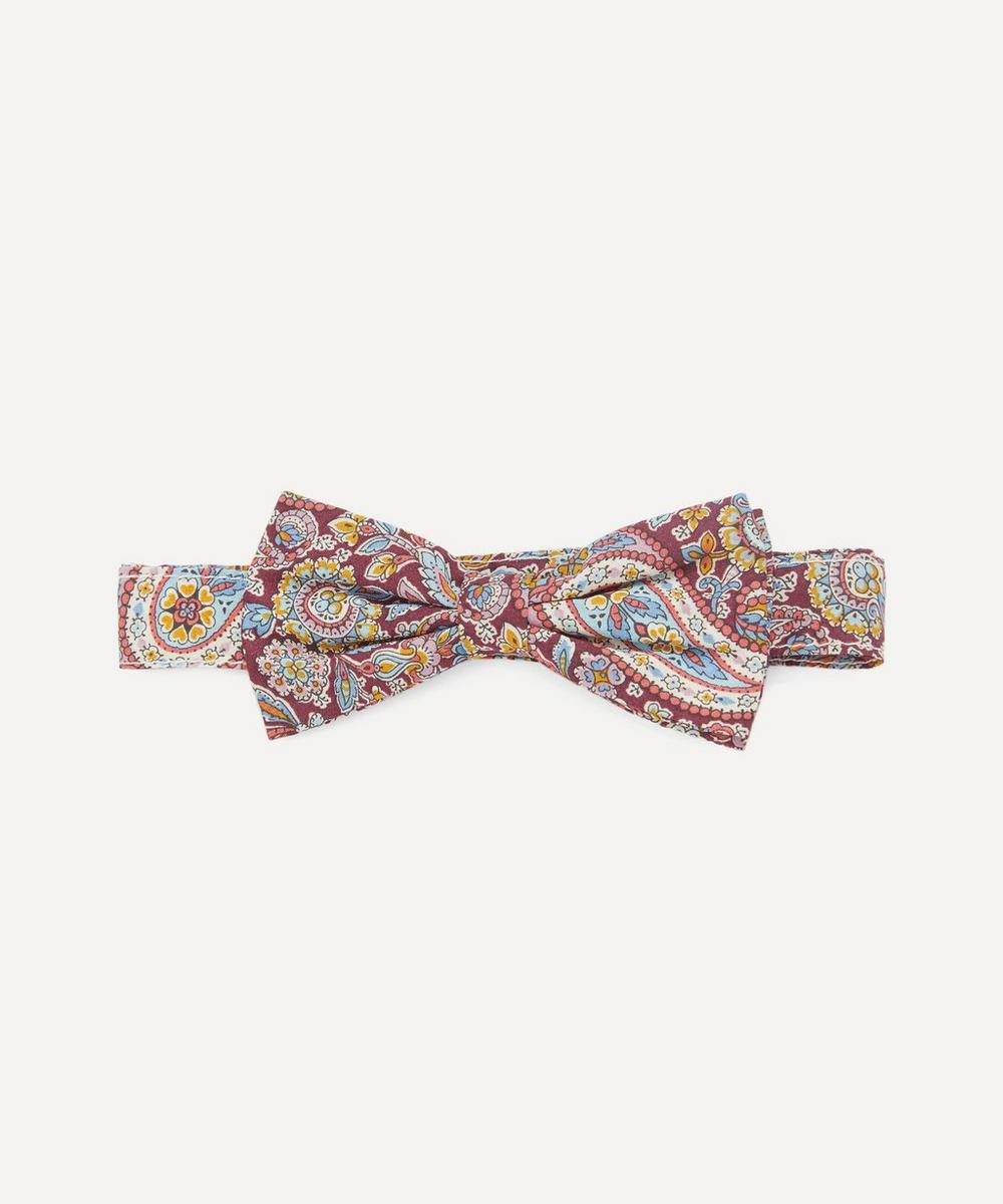 Liberty London - Lee Manor Bow Tie