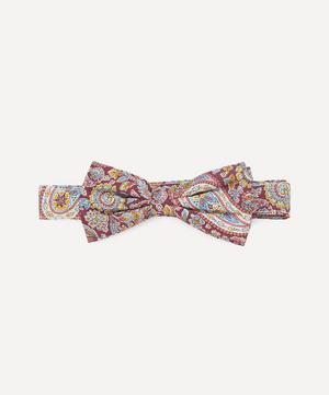 Lee Manor Bow Tie