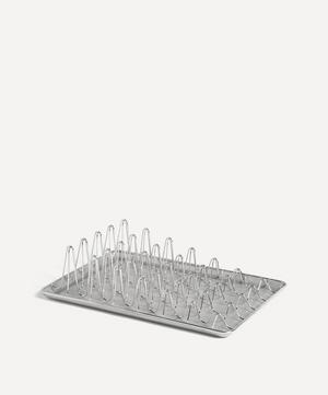 Shortwave Dish Drying Rack