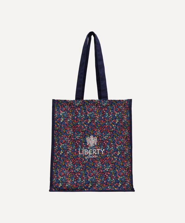 Liberty - Wiltshire Canvas Tote Bag
