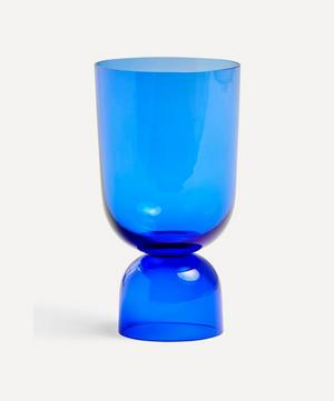 Small Bottoms Up Vase