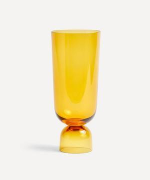 Large Bottoms Up Vase