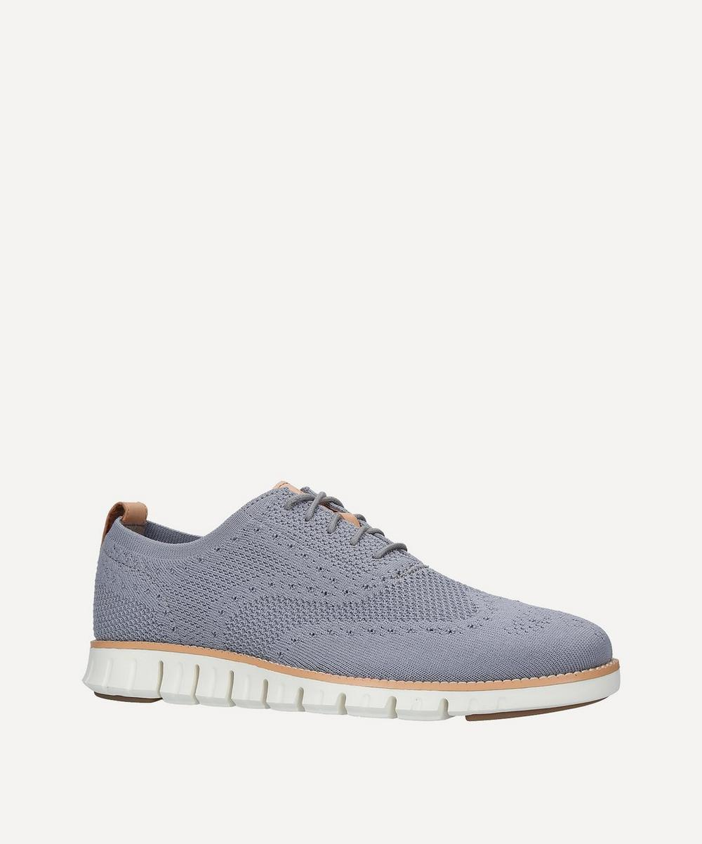 Cole Haan - ZeroGrant StitchLite Oxford Shoe
