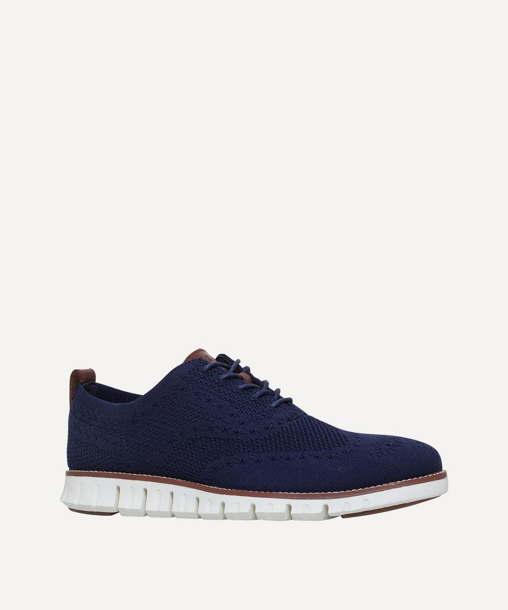 Cole Haan - ZeroGrand StitchLite Oxford Shoe