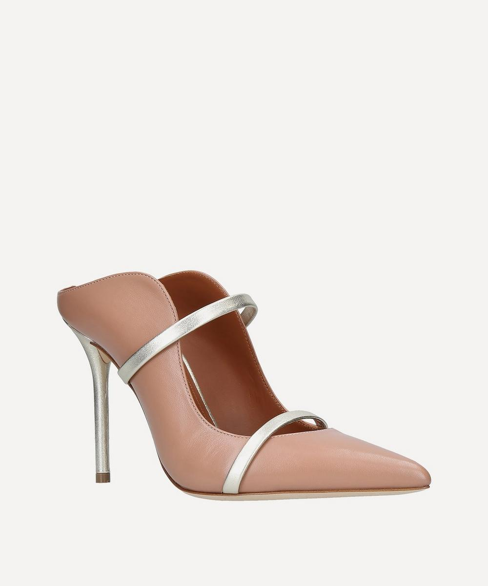 Malone Souliers - Maureen Strappy Heeled Shoes