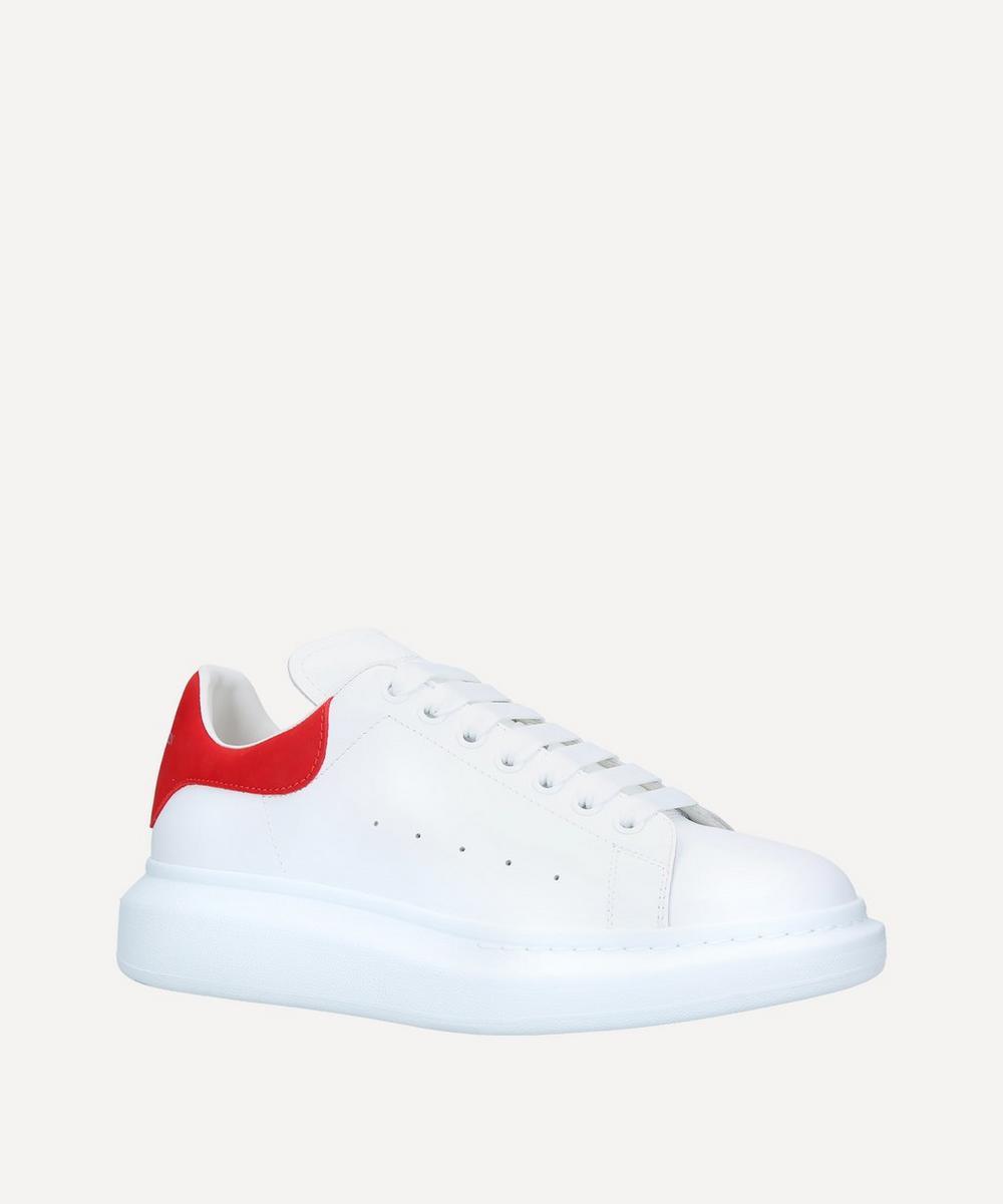 Alexander McQueen - Show Sneakers