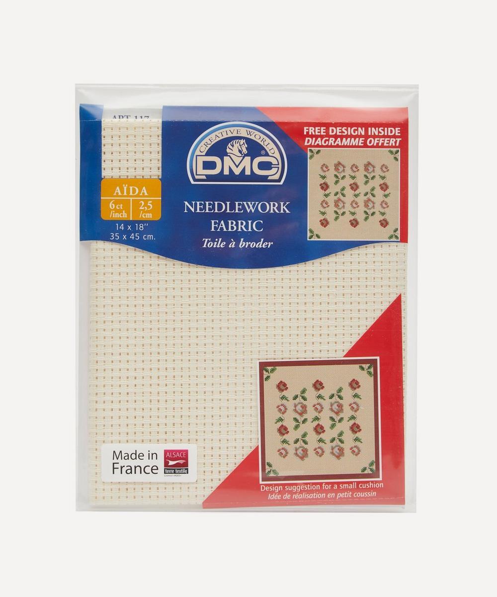 DMC - Aida Fabric 6-Count