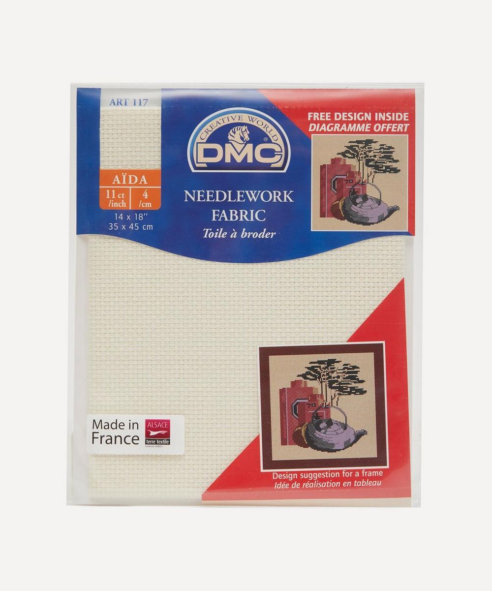 DMC - Aida Fabric 11-Count